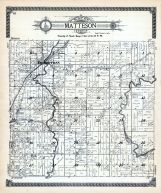 Matteson Township, Waupaca County 1923